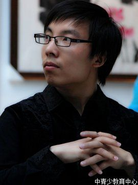 施晗先生简介(专家团)