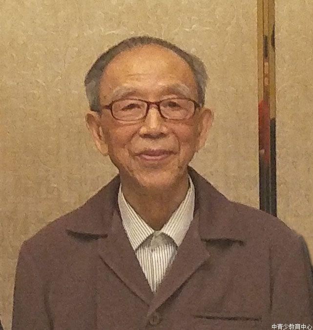 刘钦明同志简介(专家团)
