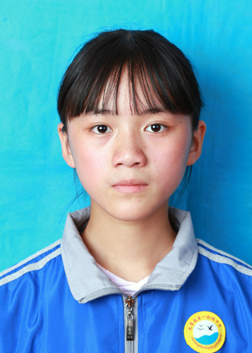 张晓茹——环保小卫士